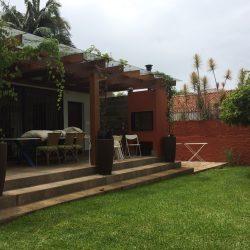 Residência City Boaçava